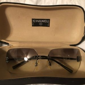 CHANEL Accessories - Used Chanel Sunglasses 🕶